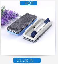 Новый материал Цвет Мини EVA Ластик для доски без магнитного