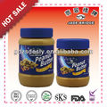 Top Quality Organic Smooth & Creamy Canned Peanut Butter