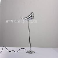 home goods modern aluminum table lamp lighting for weddings from guzhen