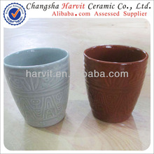 Cheap Flower Pots Outdoor Wall Planters/Hydroponic Flower Pots Ceramic Boot/Antique Ceramic Flower Pots