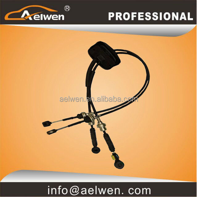 Control Cable Aelwen High Quality Gear Linkage Control Cable 7701477671 For Renault Trafic II 01-