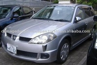 2002 NISSAN Wingroad 335093 Used Car