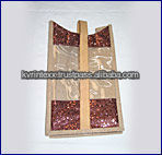 promotion grape wine rpet bag