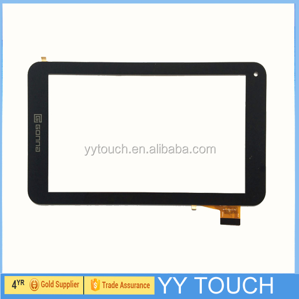 Tablet pc touch screen digitizer ad-c-702112-fpc