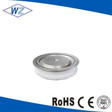 High Power IR Rectifier Diode SD 400C Capsule Version