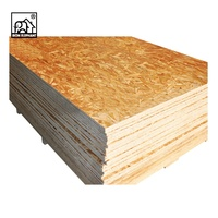1220*2440mm carb approval OSB board