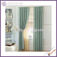 wholesale 2014 new style hotel curtain fancy office window curtains wholesale manufacturer