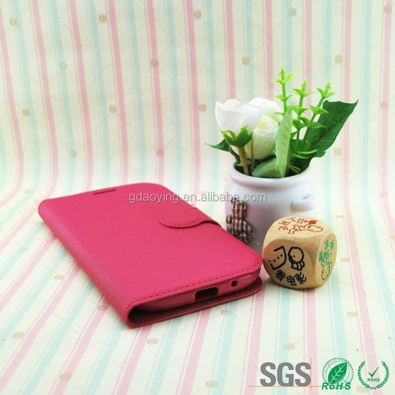 PU leather case for Sumsung galaxy s3 i9300