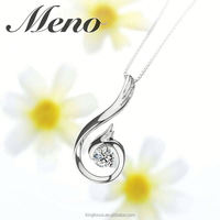Meno 925 Sterling Silver High Quality