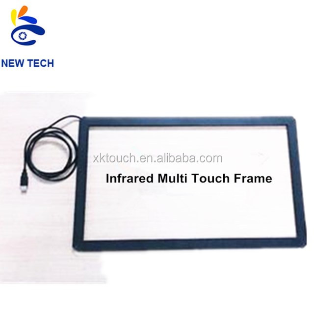 65 inch infrared IR touch screen overlay from Shenzhen manufacturer