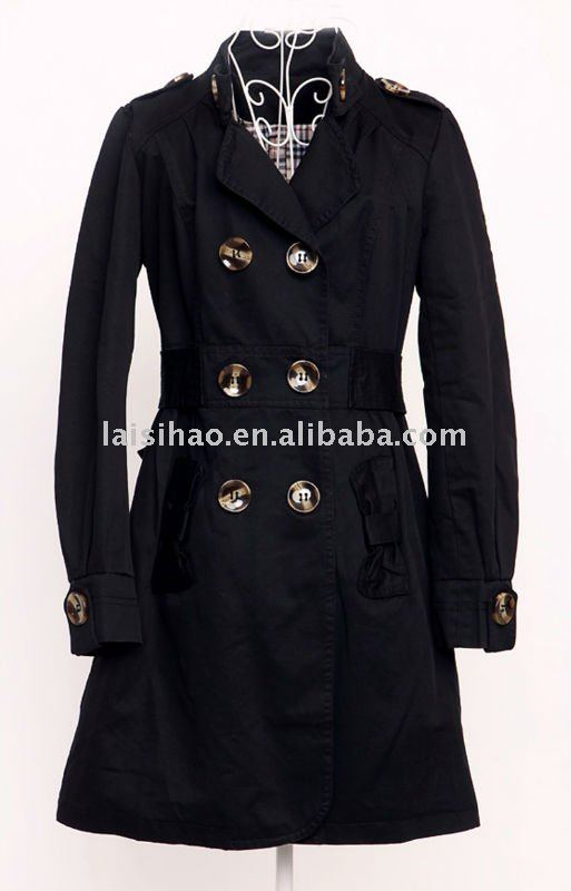2011 korea winter clothes women fashion