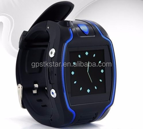 2016 SIM Card wristband tracker Android Smart Watch Mobile/Cell Phone gps tracker for kid/adult/ederly