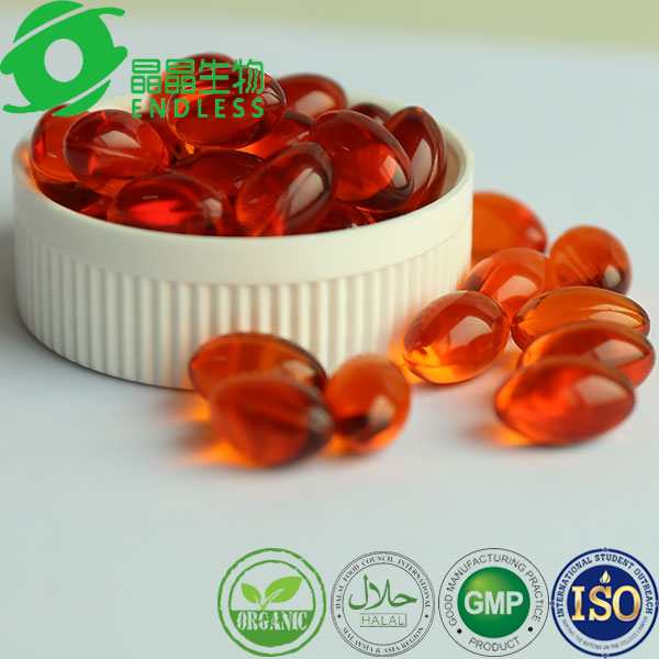 Seabuckthorn fruit oil Hypolipidemic Capsule, Anticancer softgels