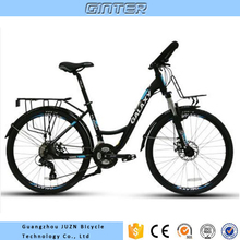 26 inch 21 Speed Alloy Frame Touring Bike