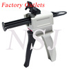 dental supplies; 50ml cartridge mixing gun; dispensing gun for 50ml dual cartridge