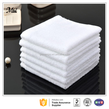 100% Cotton cheap Hotel Spa facial Towel