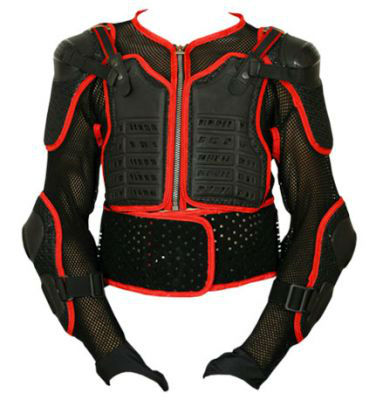 Moto Body armour jacket