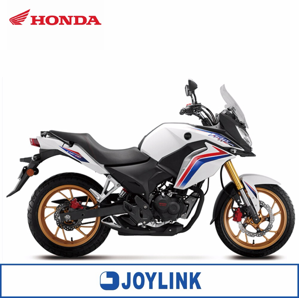 Brand New China Honda CBF190X Adventure Motorcycle