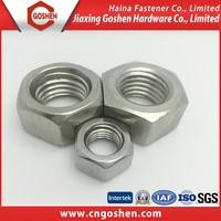 High quality iso 4032 hex nut