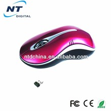 wholesale computer hardware 2.4g optical wireless mouse