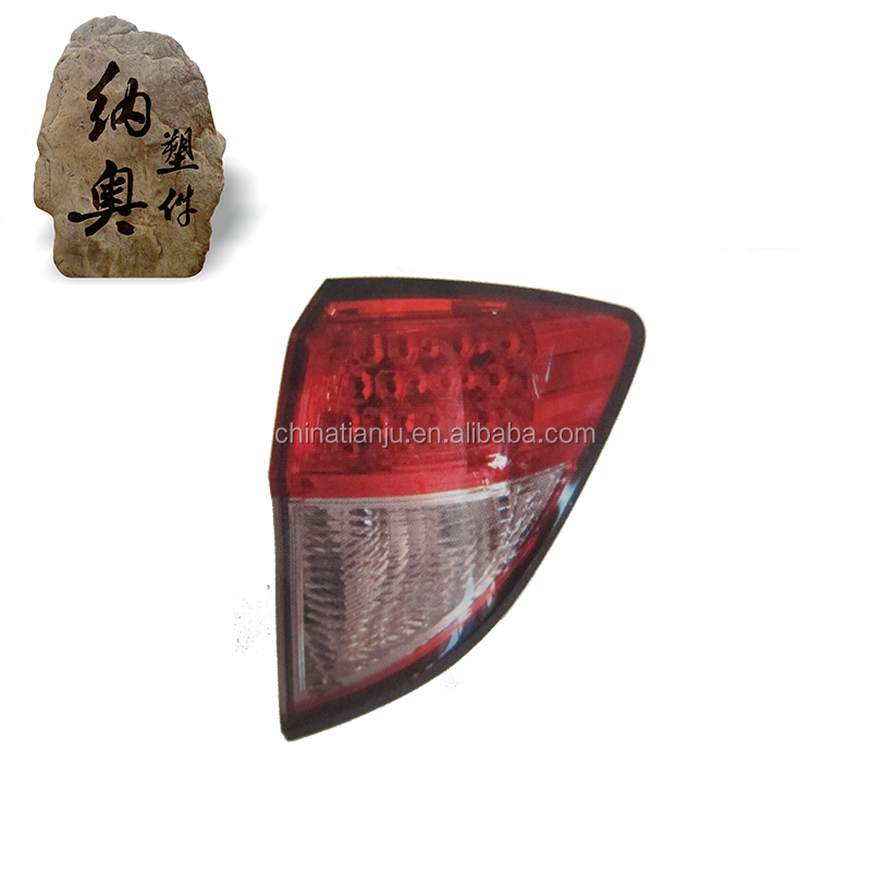 Outer taillight for Honda Vezel