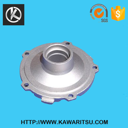 Foundry Cast Stainless Steel Wheel Cover