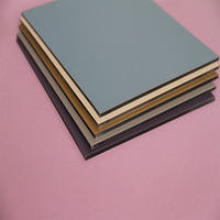 housing decoration m2 price sandwich panel, aluminum panel composite, natural stone exterior wall cladding panel