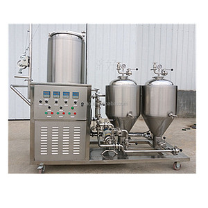 GSTA 50l stainless steel brewing equipment, microbrewery equipment suppliers
