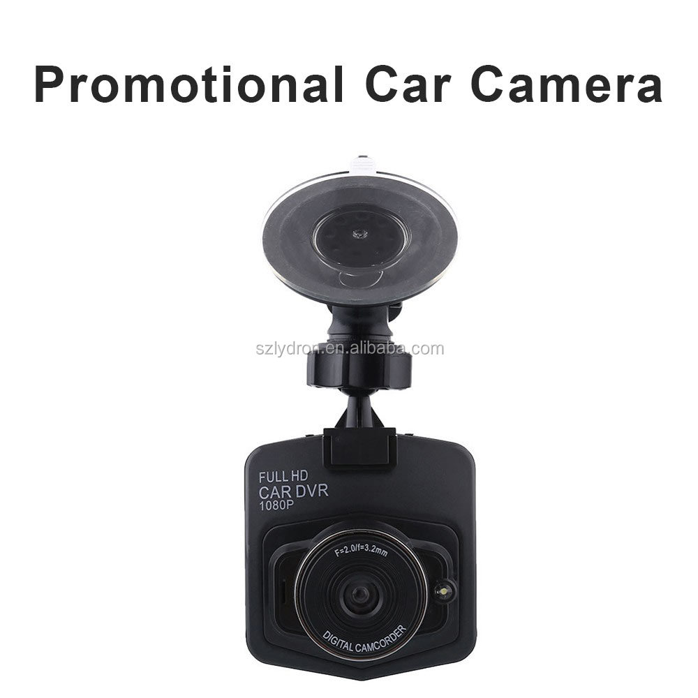 Newest HD 720P Car DVR <strong>Camera</strong> Recorder With Two colors