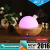 SOICARE 2016 china new item bamboo ultrasonic sanis air freshener