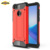 Shockproof TPU PC Mobile Phone Case For Huawei Y9 Enjoy 8 plus Armor Case