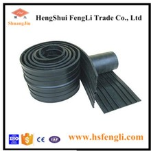 Famous brand rubber water stop barrier