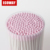 hot selling hotel travel disposable vanity kit cosmetic cotton bud