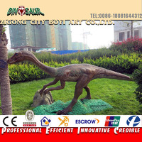 Educational imitation vivid dinosaur toy