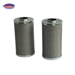 High quality Stainless steel hydraulic oil filter