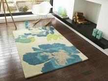 on sale rubber backed washable rugs