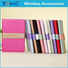 For iPad Mini Wholesale New Products 2016 Leather Tablets Cases