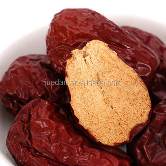 China origin red dates / Xinjiang red dates