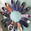 Wholesale Fashion Mens Casual Footwear Shoes
