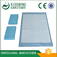 disposable absorbent linen saver
