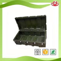 Tricases china gold supplier direct sale IP67 plastic case aluminum case portable tool case RS870
