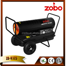 High quality japanese kerosene heater with CE