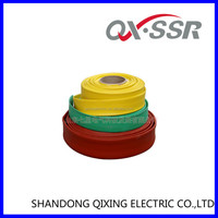 best quality heat shrink insulating sleeve for busbar/rubber sleeve