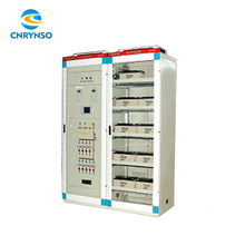 Factory outlets GZDW intelligent DC fire alarm electric/electric motor control panel lift control panel