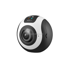 ROD-1type Wireless 4K Dual Lense 360 Degree Special Action VR Camera