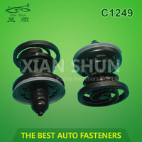 Automotive Fasteners Plastic Car Upholstery Clips