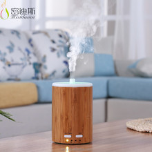 New antique electric aroma diffuser led humidifier