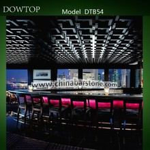 DTB54 Led bar counter for night club,pub,entertainment