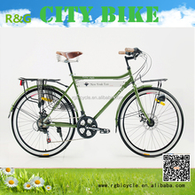 28 size new style 26 inch dutch style bicycle for men city bike