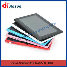 Low Price Smart Pad 7Inch Tablet PC Android MID
